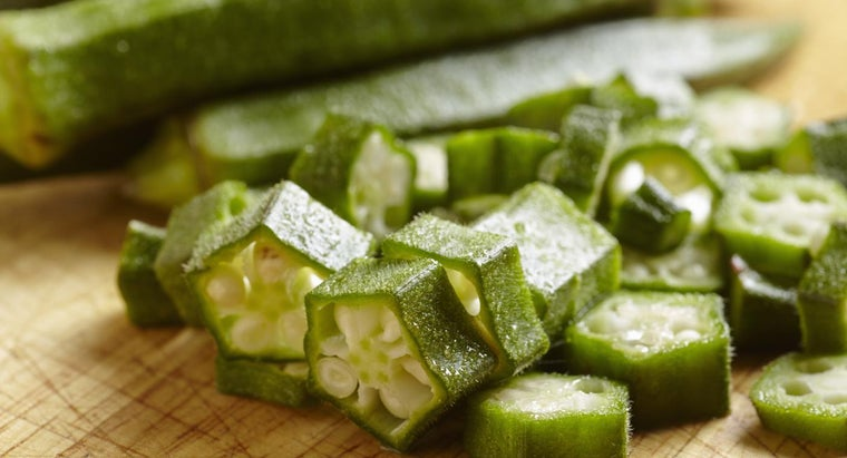 What Does Okra Taste Like?
