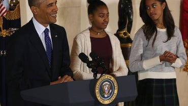 How Old Are the Daughters of Barack Obama?