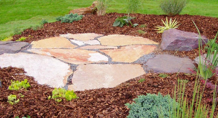 How Does One Clean Flagstone?