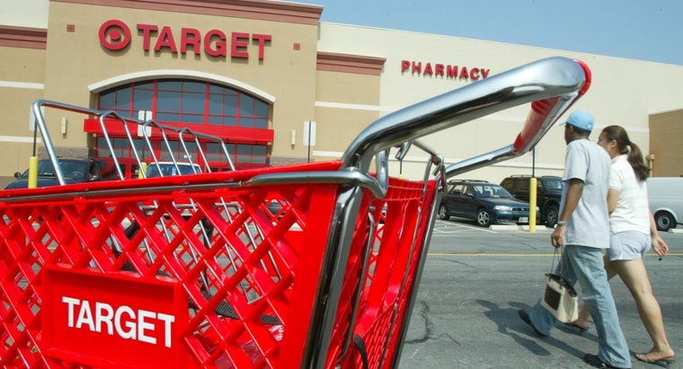 How Does One Shop Using a Target Baby Registry?