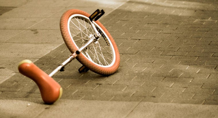 What Is a One-Wheeled Bicycle Called?