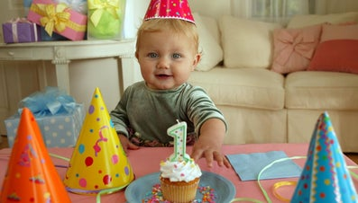 What Are Some One-Year-Old Birthday Ideas?