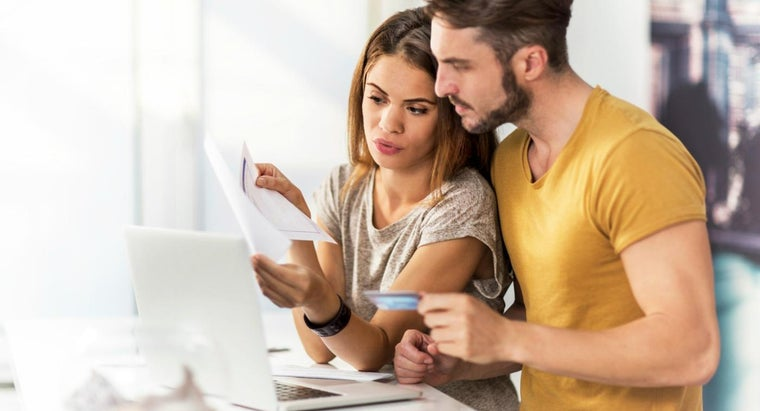 What Is Online Bill Payment?
