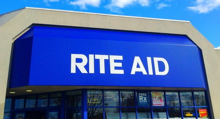 Is There an Online Payroll Portal for Rite Aid Employees?