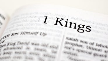 Are There Online Study Materials for the King James Bible?