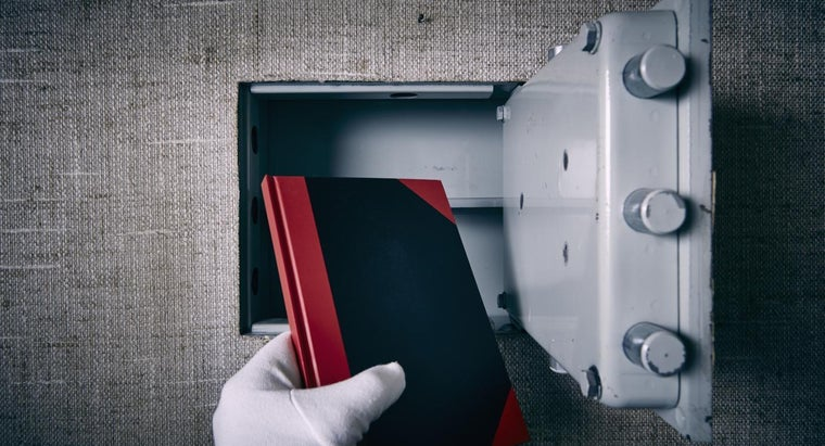 How Do You Open a Safe Without the Combination?