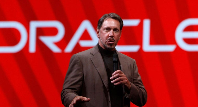 What Is Oracle Software?