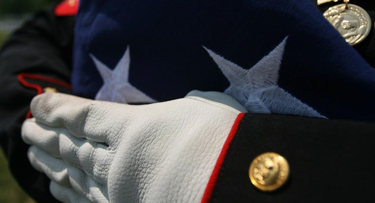 """What Is the Origin of """"All Gave Some; Some Gave All""""?"""