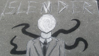 What Is the Origin of the Slender Man Myth?