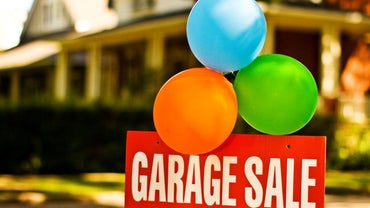 How Do I Find Out About City-Wide Garage Sales in My Area?