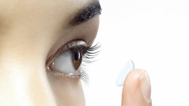How Do You Take Out Hard Contact Lenses?