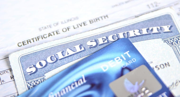 How Do You Find Out Your Social Security Number?