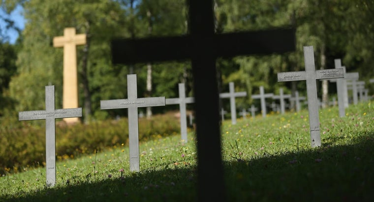 How Do I Find Out If Someone Has Died?