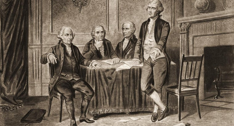 What Was the Outcome of the First Continental Congress?