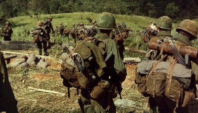 What Was the Outcome of the Vietnam War?
