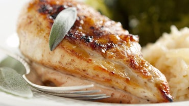 What Is the Best Oven Temperature for Chicken Breast?