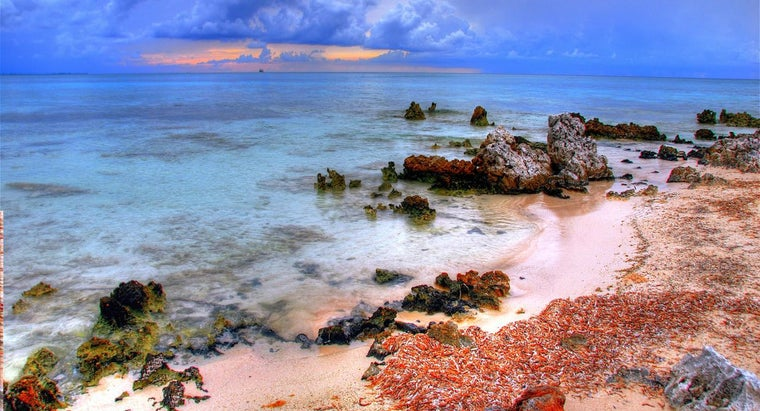 Who Owns the Cayman Islands?