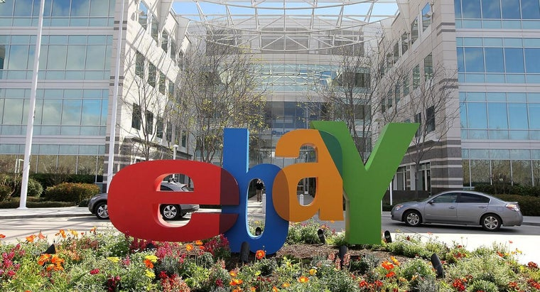 Who Owns EBay?