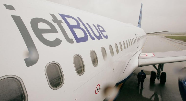 Who Owns JetBlue Airlines?