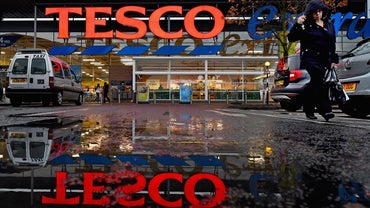 Who Owns Tesco?