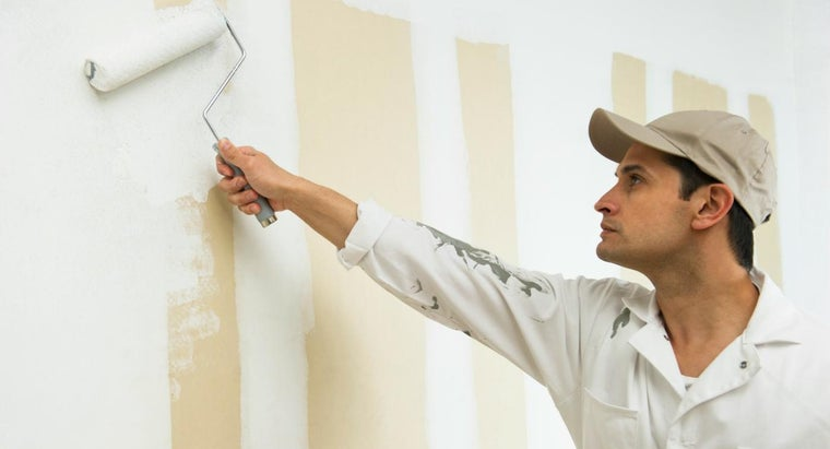 Why Do Painters Wear White Clothing?