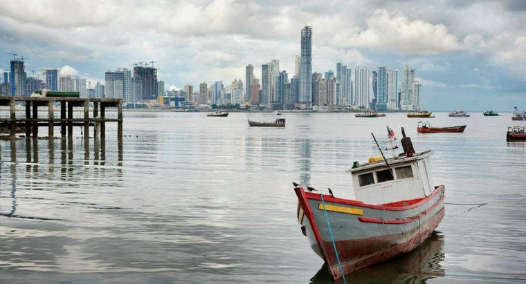 What Is Panama Famous For?
