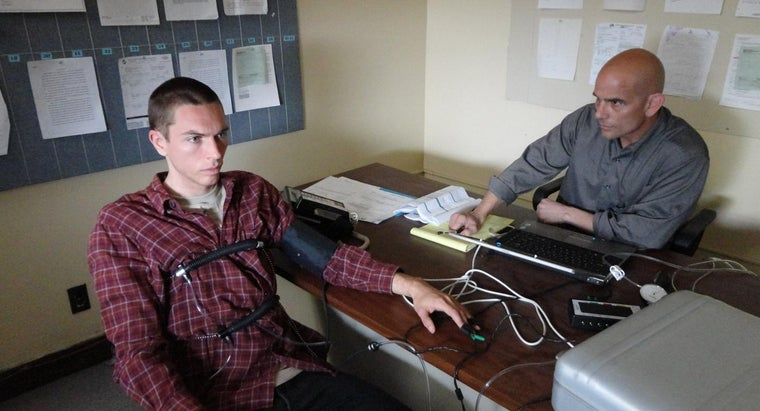 How Do You Pass a Polygraph Test?
