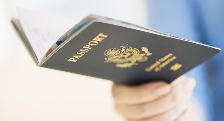 Does Your Passport Number Change When You Renew?