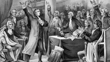 Why Was Patrick Henry's Speech Important?