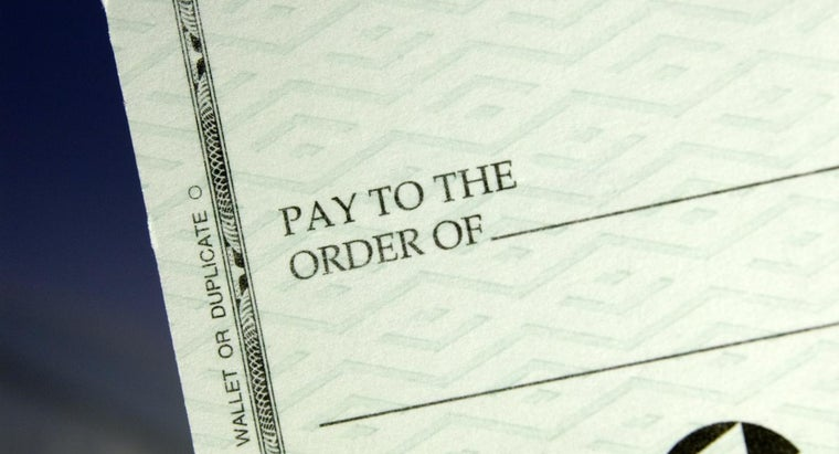 When Does a Paycheck Expire?
