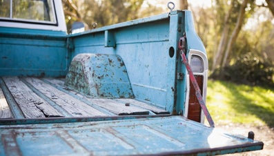 What Does Payload Capacity Mean for Pick-up Trucks?