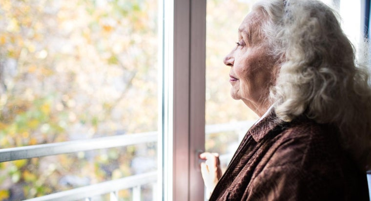 Who Pays for Nursing Home Care?
