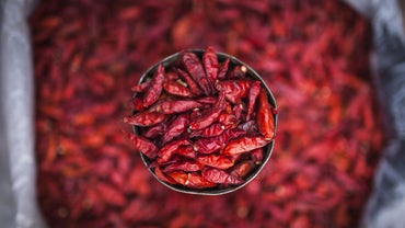 What Is a Peck of Peppers?