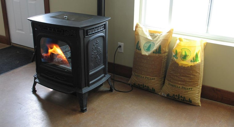 Where Are Pellets for Pellet Stoves Sold?