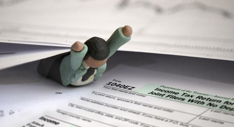 What Are the Penalties for Filing Taxes Late?