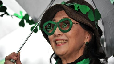 Do People in Asia Celebrate St. Patrick's Day?