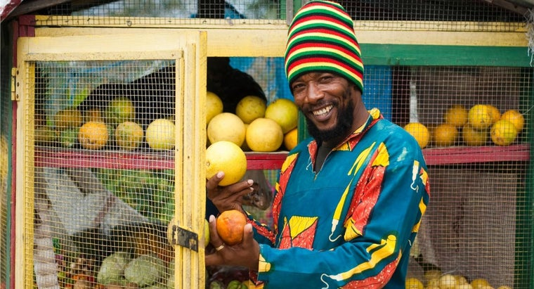 What Do People Wear in Jamaica?