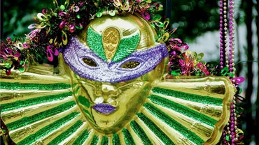 Why Do People Wear Masks During Mardi Gras?