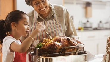 What Percentage of American Homes Eat Turkey on Christmas?
