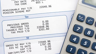 What Is the Percentage Taken Out for Taxes on a Paycheck?