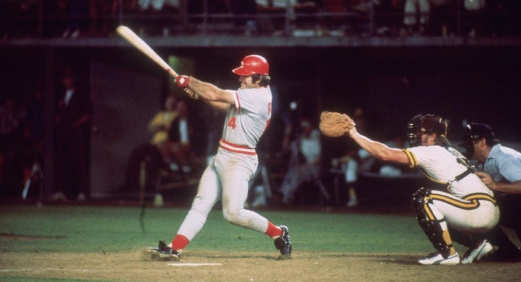 Why Is Pete Rose Banned From Baseball?