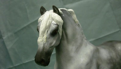 What Are Peter Stone Horses?