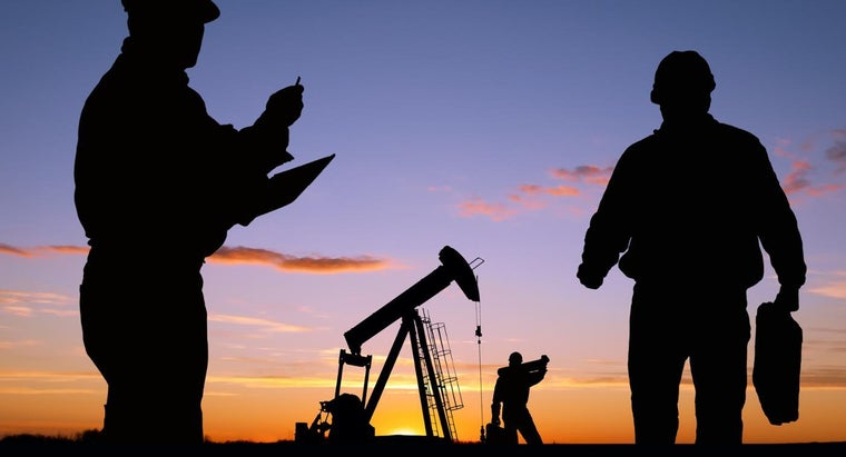 What Is Petroleum Geology?