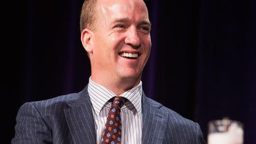Is Peyton Manning Getting a Divorce?