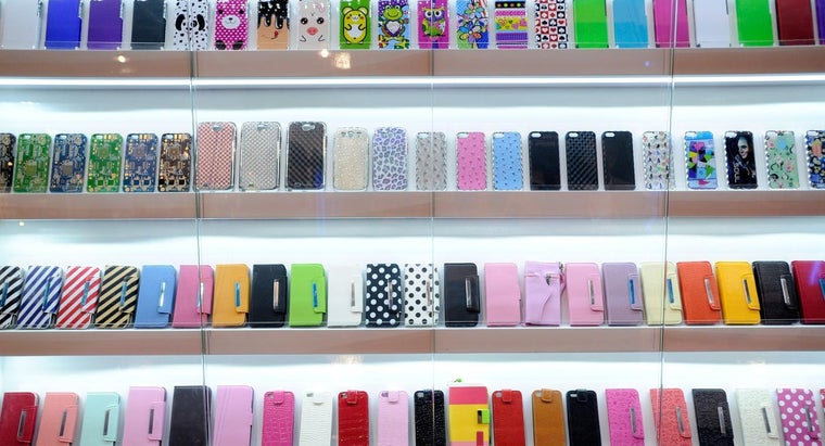 Where Are Phone Covers Sold?