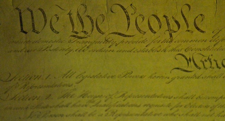 """What Does the Phrase """"do Ordain and Establish This Constitution"""" Mean?"""