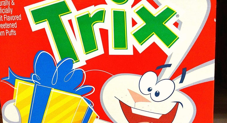 """What Does the Phrase """"Silly Rabbit, Trix Are for Kids"""" Mean?"""