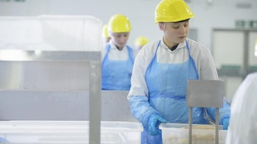 What Is Physical Contamination?