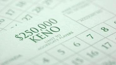 How Do You Pick Winning Keno Numbers?