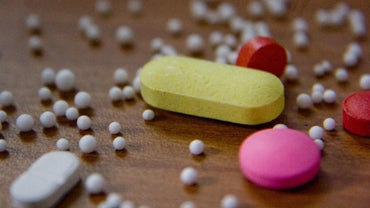 How Do Pills Dissolve in Your Stomach?